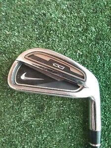Nike CCi 6 Iron Stiff S300 Steel shaft
