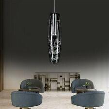 Modern LED Chandelier Crystal Kitchen Bar Island Lamp Bar Pendant Ceiling Light