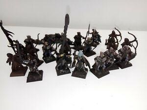Glade Guard x20 Age of Sigmar Warhammer Wood Elf A