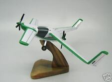 Airelle Aeronix Airplane Desktop Wood Model Big New