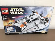 LEGO STAR WARS ULTIMATE COLLECTOR'S SERIES SNOWSPEEDER 75144 - NEW SEALED