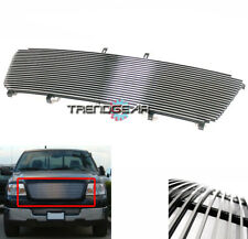2004-2008 FORD F-150 TRUCK FRONT UPPER BILLET GRILLE GRILL ALUMIUNM 2006 2007