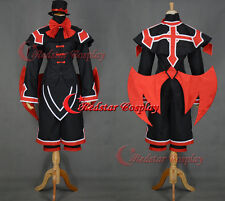 Rachel Alucard Cosplay Costume from BlazBlue Cosplay