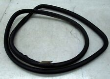 2013-2017 CHEVY TRAVERSE OEM RIGHT REAR WEATHER STRIP