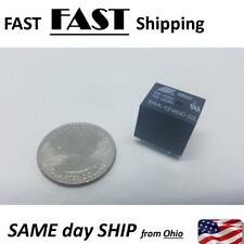 Small Relay 5 Pin SPDT SRA-12VDC CL DC 12V Coil 20A Universal PCB mount