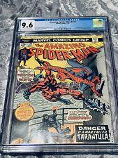 The Amazing Spider-Man #134 CGC 9.6