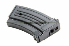 CYMA AK Beta 220rd Hi-Cap Airsoft Toy Magazine For AK47 AK74 AK74U AK AEG C50