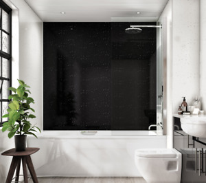 SHOWER WALL PANEL Boards Sheets PVC Wet Wall STRONGEST LARGE SIZE 7 COLOURS