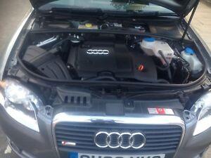 Audi A4 A6 Engine Blb Bre Bwp 2.0 Tdi