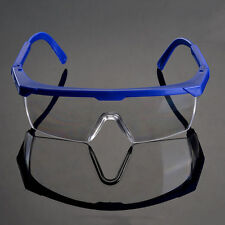 Chemistry Lab Protective Eye Goggles Safety Transparent Glasses Medical Use ,t