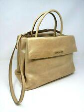 MIU MIU 4 Inner Compartments 2 Way Beige Authentic Shoulder/Hand Bag