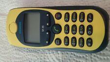 SIEMENS M35 Handy Limited Edition gelb Sammler Retro vintage cell phone