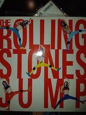 ROLLING STONES : J U M P !