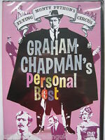 Monty Python's Flying Circus - Graham Chapman's Personal Best DVD Nordic Packing