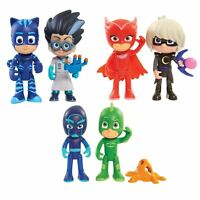 PJ Masks Light Up Figure 2pk