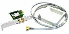 PCI-E WiFi Network Adapter LAN Card low profile