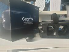 Samsung SMR324 Gear VR with Controller - Black