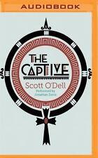 The Captive by Scott O'Dell (2016, MP3 CD, Unabridged)