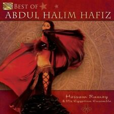 Hossam Ramzy - Best of Abdul Halim Hafiz [New CD]