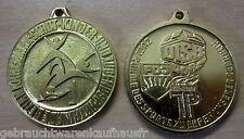 DDR Medalie- Kinder- und Jugendspartakiade Bezirk Karl-Marx-Stadt- in Gold