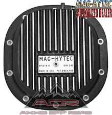 Mag Hytec Ford Differential Cover fits Ford F150 & Ranger Explorer Ford 10-8.8