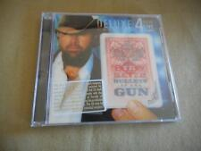 Toby Keith Bullets In The Gun Delux ED. CD USDJ PROMO 2010 Show Dog LIKE NEW