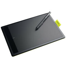 One By Wacom Bamboo Splash Pen Small Tablet CTL471 Drawing Tablet Windows & Mac