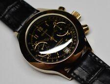 Sekonda Poljot Chronograph 3133 Uhrwerk Herrenuhr Russische wristwatch Chrono