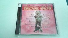 """CD """"TRIBUTO A LOS 80"""" 12 TRACKS RARO BURNING FABIO MC NAMARA BERNARDO BONESSI"""
