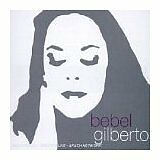 GILBERTO Bebel - Tanto Tempo - CD Album