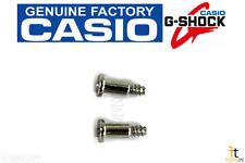CASIO G-SHOCK G-1000 Bezel Screw 1H,5H,7H,11H (QTY 2) G-2200 G-3000 G-5500