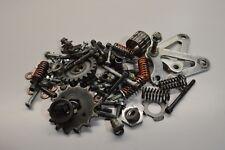 88-93 Yamaha YZ250 WR250 WR YZ 250 Engine Motor Bolts Nut Gear Spring Mounts