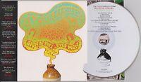 13th FLOOR ELEVATORS Sign of the 3 Eyed Men Limited #416 Oop & Rare Sampler CD