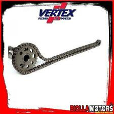 8882RH2010128 CATENA DISTRIBUZIONE VERTEX #128 Arctic Cat DVX 400 2004-2008