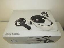 Dell Visor VRP 100 Virtual Reality Brille mit Controllern