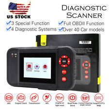 Vehicle Diagnostic Scanner Transmission Tool Fault Code Reader VIII X431