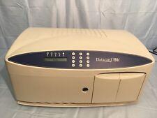 DataCard 150i Desktop Credit Card Printer Imprinter TESTED 596660-102S