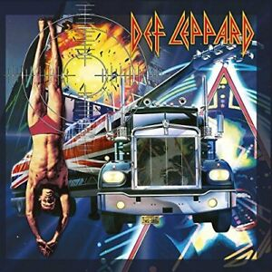 DEF LEPPARD-CD COLLECTION: VOLUME ONE (LTD) (BOX) CD NEUF