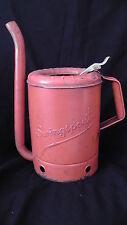 Vintage One Gallon Swingspout Oil Dispenser Can