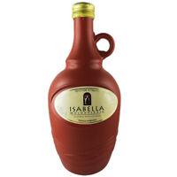 Rotwein Krug Isabella lieblich 1L moldawischer Wein wine semi sweet