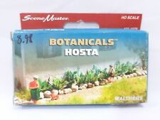 Ho Hosta Botanicals Model Scenery Plants - Walthers SceneMaster #433-1075