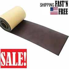 Leather Tape 3X60 Inch Self-Adhesive Leather Repair Patch for Sofas, Couch