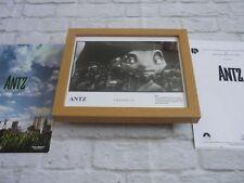Framed Lobby card Press kit & Promo Photo ANTZ WOODY ALLEN DANCES PULP FICTION