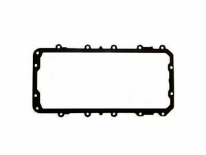 For 2003-2005 Ford E150 Club Wagon Oil Pan Gasket Set Felpro 51259SS 2004
