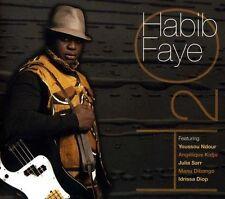 CD de musique Afrique, Maghreb pour musique du monde