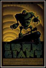 The Iron Giant 11x17 Movie Poster (1999)