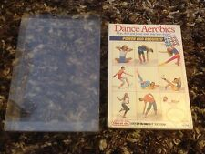 Nes Dance Aerobics Factory Sealed L@@K