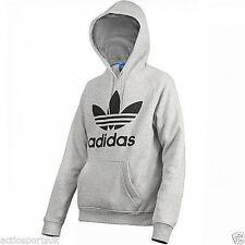 adidas Polycotton Long Sleeve Hoodies & Sweats for Men