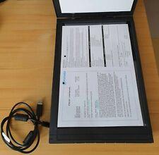 Canon CanoScan LiDE 400 Flachbettscanner - Schwarz (2996C010A), Restgarantie