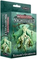 NIB Sealed Ylthari's guardians Warhammer Shadespire Underworlds Age Sigmar